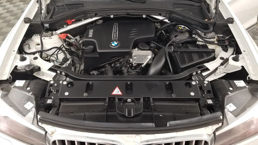 2016 BMW X3 Xline Package  - 18065422 - 32