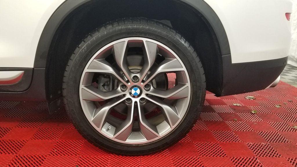 2016 BMW X3 Xline Package  - 18065422 - 33