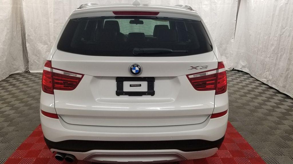 2016 BMW X3 Xline Package  - 18065422 - 4