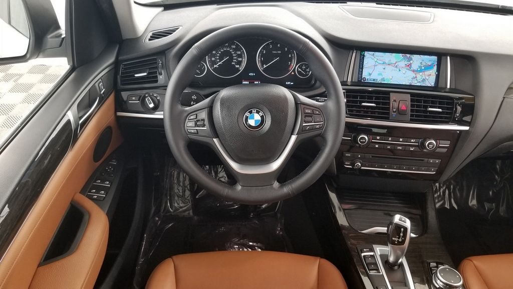 2016 BMW X3 Xline Package  - 18065422 - 6