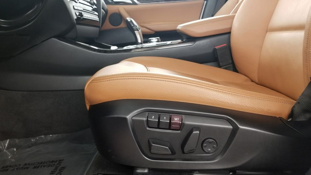 2016 BMW X3 Xline Package  - 18065422 - 8