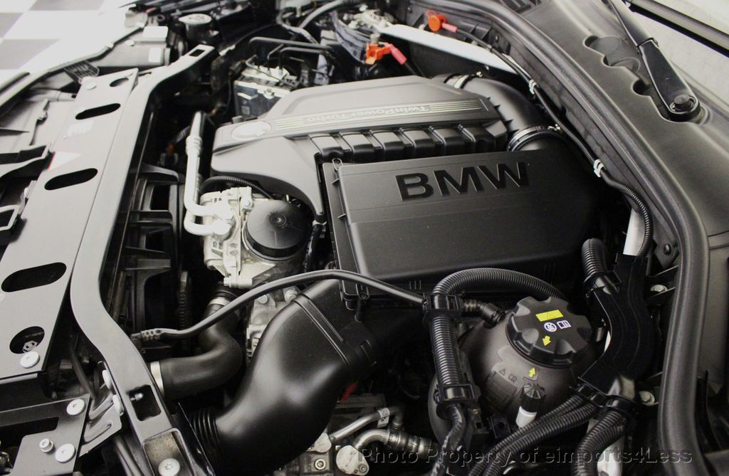 2016 BMW X4 CERTIFIED X4 xDRIVE35i M Sport AWD TECH CAMERA HUD NAV - 18081087 - 19