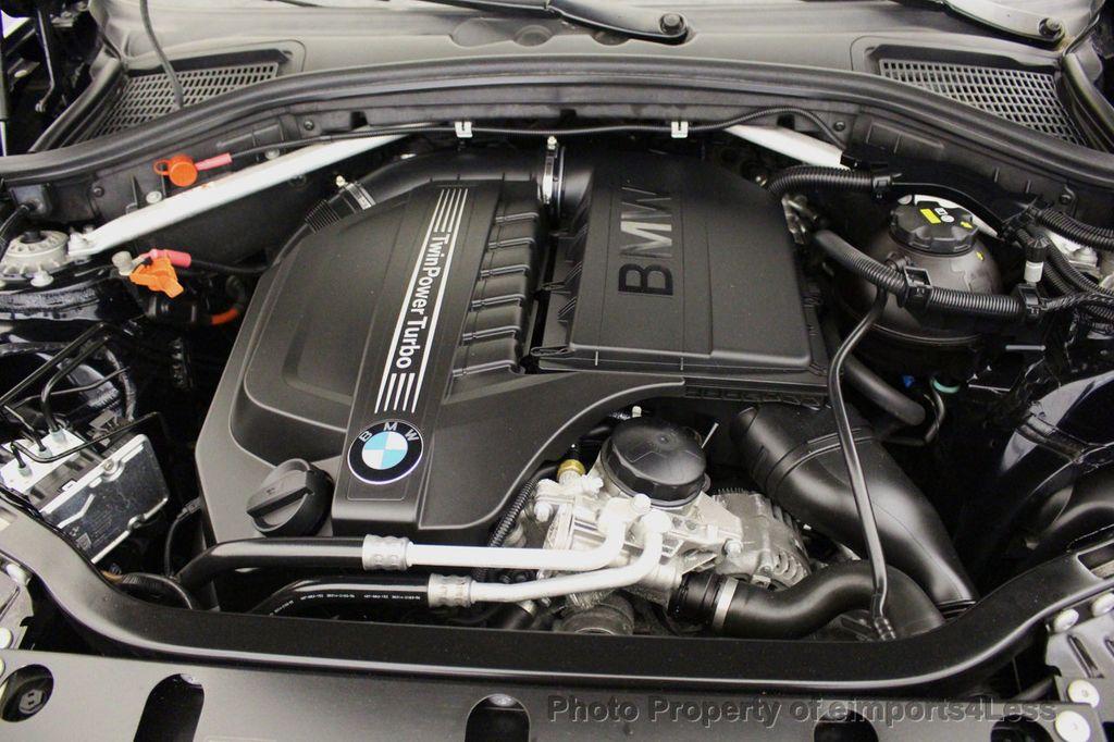 2016 BMW X4 CERTIFIED X4 xDRIVE35i M Sport AWD TECH CAMERA HUD NAV - 18081087 - 20