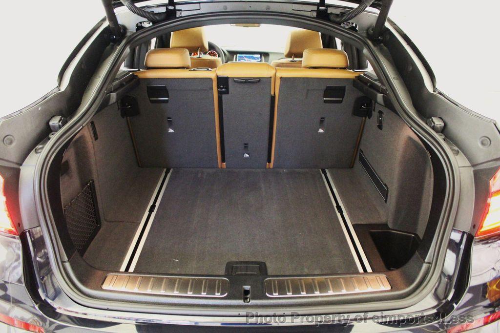 2016 BMW X4 CERTIFIED X4 xDRIVE35i M Sport AWD TECH CAMERA HUD NAV - 18081087 - 22