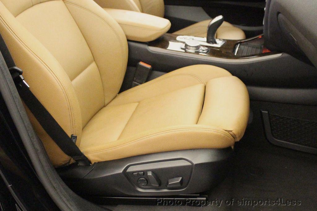 2016 BMW X4 CERTIFIED X4 xDRIVE35i M Sport AWD TECH CAMERA HUD NAV - 18081087 - 25