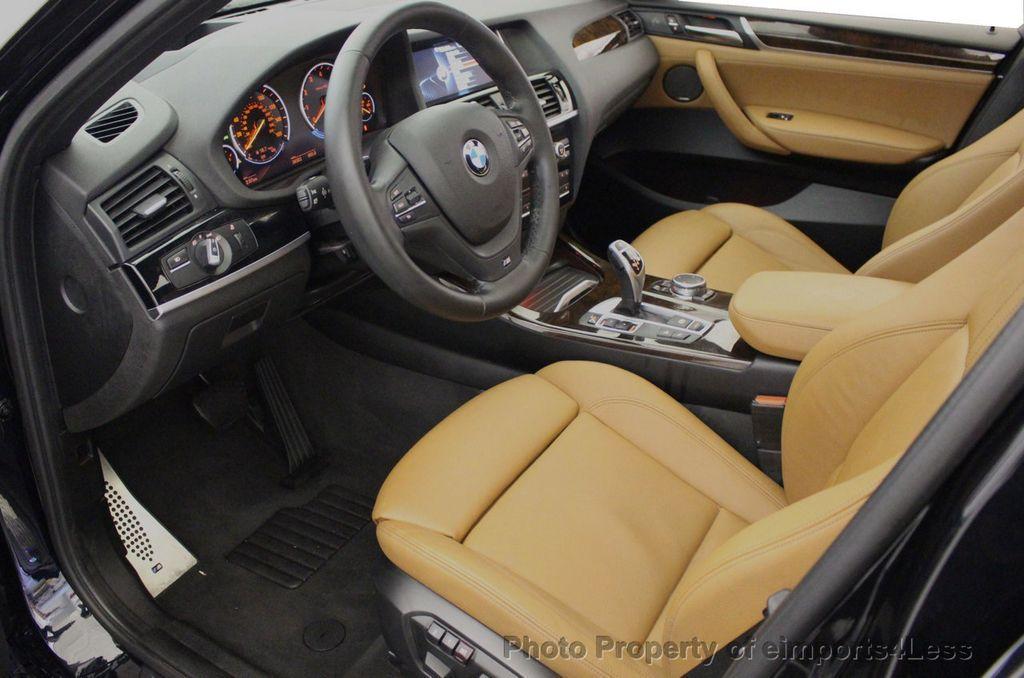 2016 BMW X4 CERTIFIED X4 xDRIVE35i M Sport AWD TECH CAMERA HUD NAV - 18081087 - 39