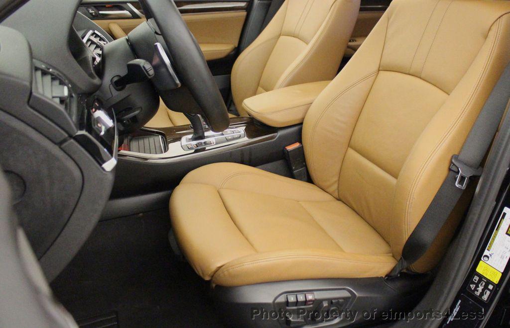 2016 BMW X4 CERTIFIED X4 xDRIVE35i M Sport AWD TECH CAMERA HUD NAV - 18081087 - 49