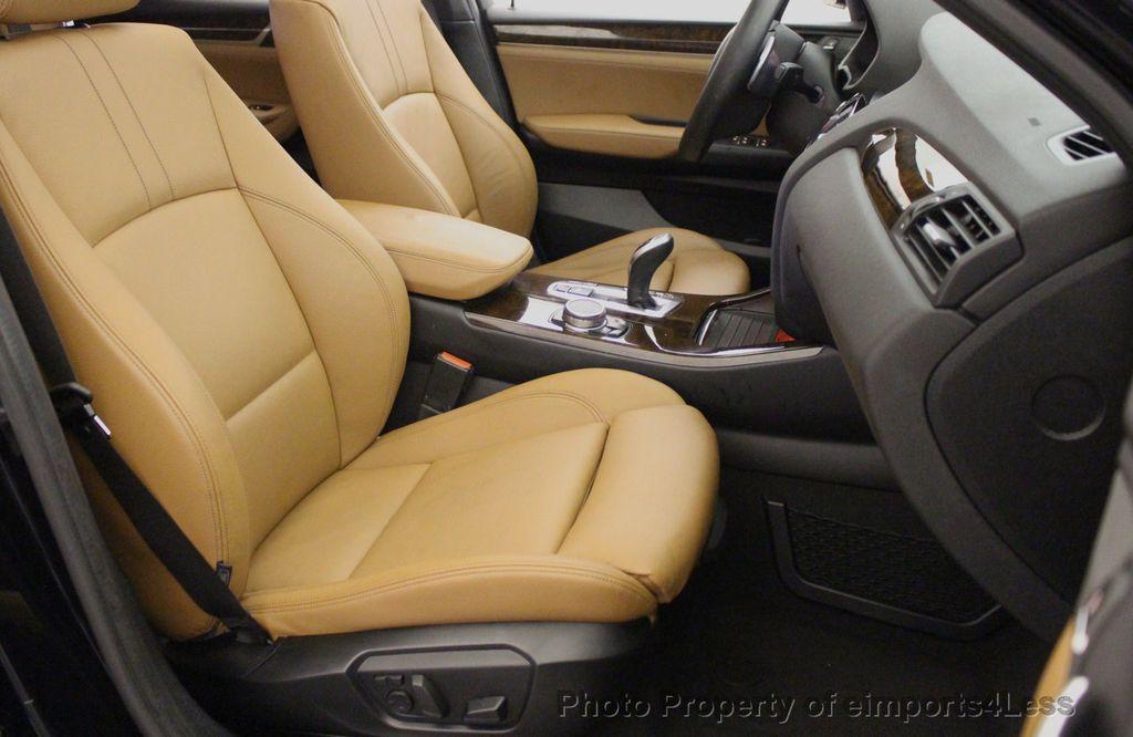 2016 BMW X4 CERTIFIED X4 xDRIVE35i M Sport AWD TECH CAMERA HUD NAV - 18081087 - 50
