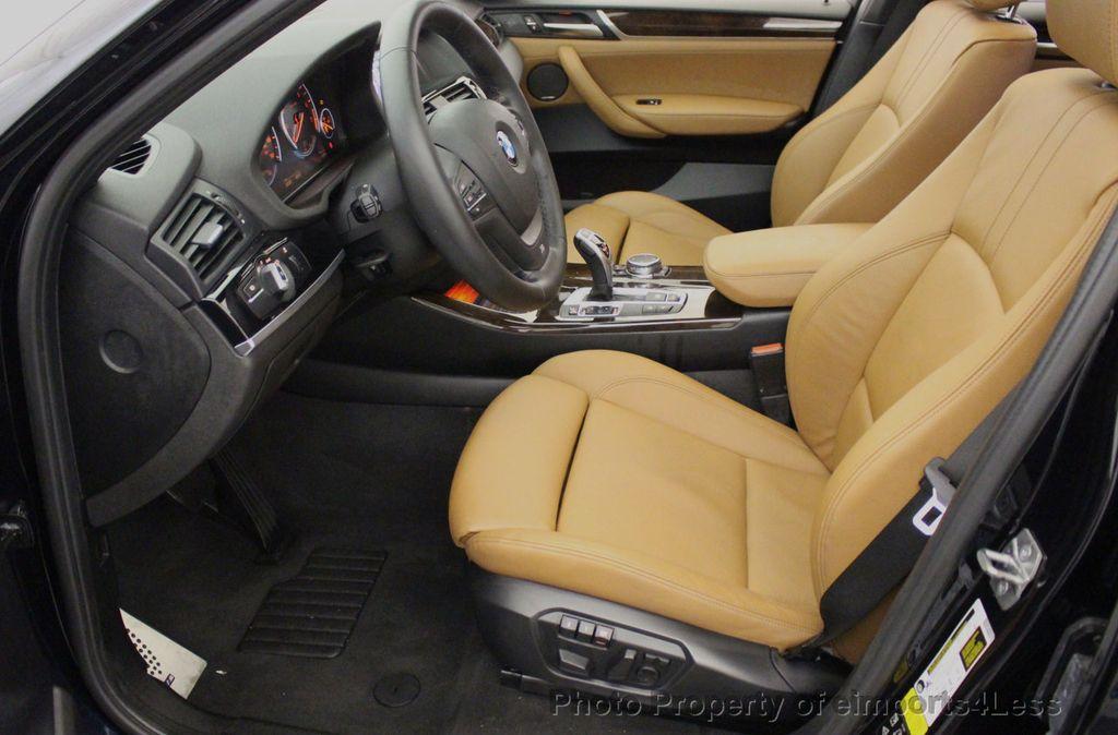 2016 BMW X4 CERTIFIED X4 xDRIVE35i M Sport AWD TECH CAMERA HUD NAV - 18081087 - 5