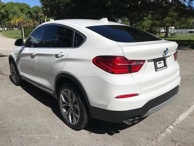 2016 BMW X4 TWIN TURBO - Click to see full-size photo viewer