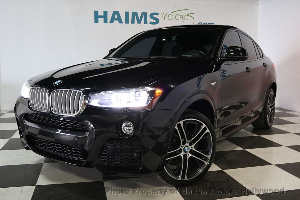 2016 used bmw x4 xdrive28i at haims motors ft lauderdale serving 2016 bmw x4 xdrive28i 17631260 1 freerunsca Gallery