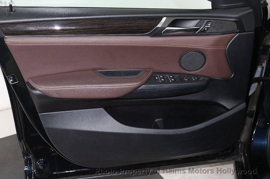 2016 BMW X4 xDrive28i - 18236333 - 11