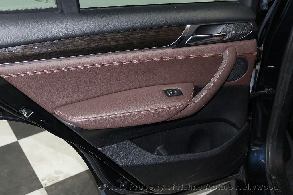 2016 BMW X4 xDrive28i - 18236333 - 12