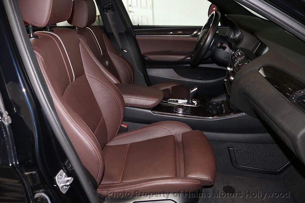 2016 BMW X4 xDrive28i - 18236333 - 15