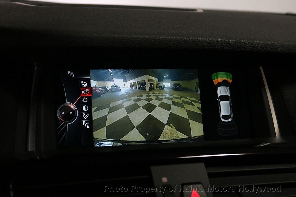 2016 BMW X4 xDrive28i - 18236333 - 36
