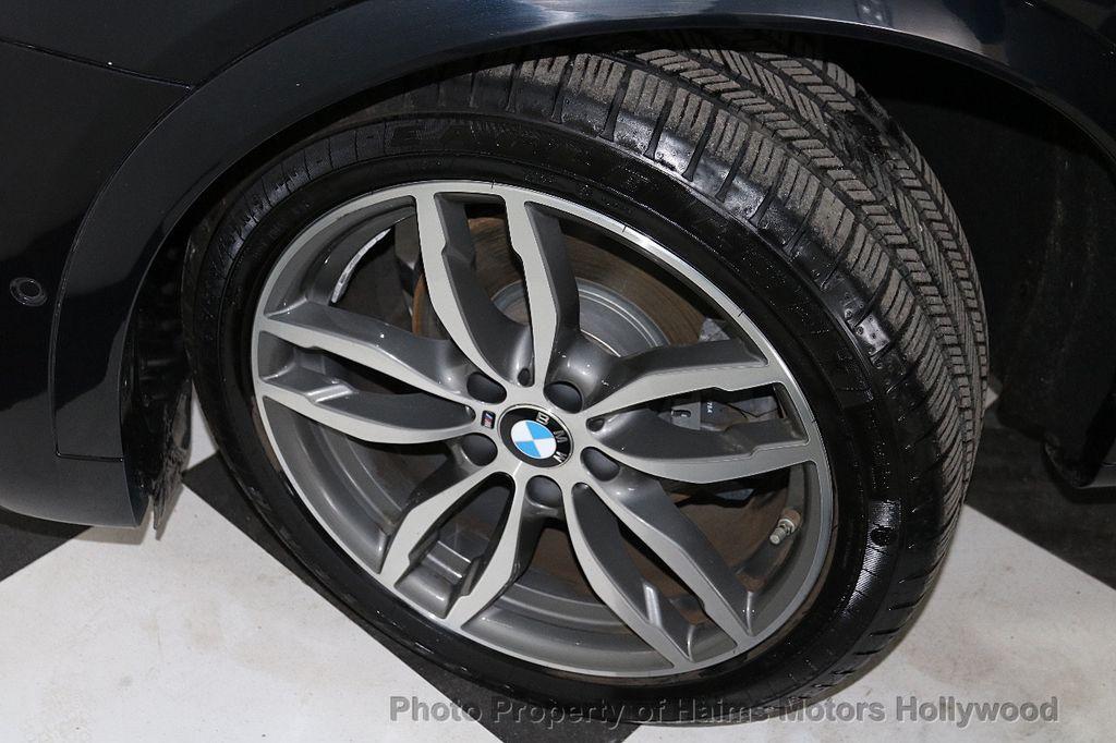 2016 BMW X4 xDrive28i - 18236333 - 39