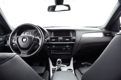 2016 BMW X4 xDrive28i - Click to see full-size photo viewer
