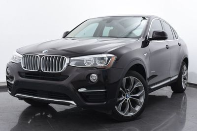 2016 BMW X4 xDrive35i - Click to see full-size photo viewer