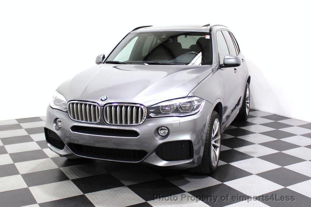 2016 BMW X5 CERTIFIED BMW X5 xDrive50i M Sport AWD Blind Spot CAM NAV - 18257413 - 11