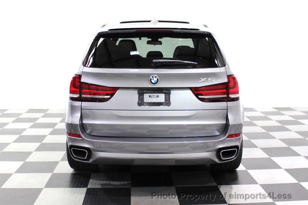 2016 BMW X5 CERTIFIED BMW X5 xDrive50i M Sport AWD Blind Spot CAM NAV - 18257413 - 14