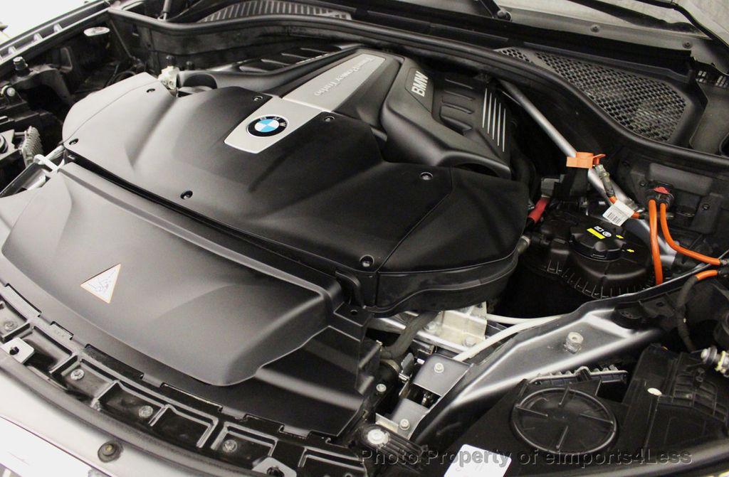 2016 BMW X5 CERTIFIED BMW X5 xDrive50i M Sport AWD Blind Spot CAM NAV - 18257413 - 16