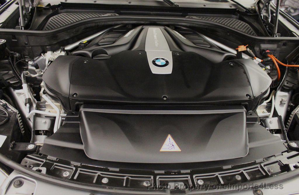 2016 BMW X5 CERTIFIED BMW X5 xDrive50i M Sport AWD Blind Spot CAM NAV - 18257413 - 17
