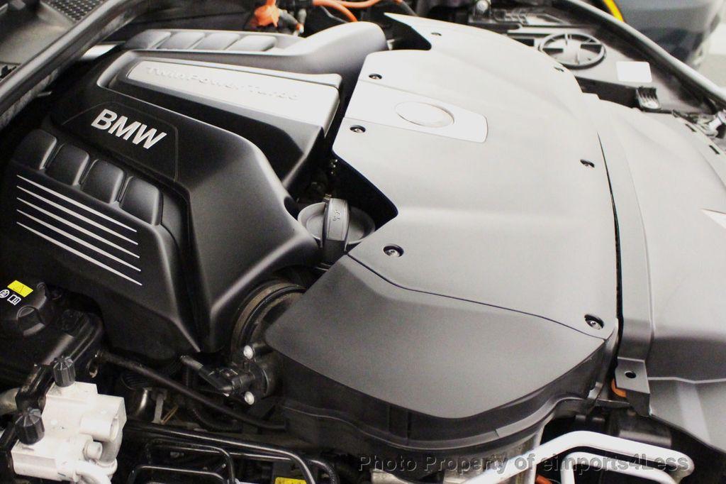 2016 BMW X5 CERTIFIED BMW X5 xDrive50i M Sport AWD Blind Spot CAM NAV - 18257413 - 18
