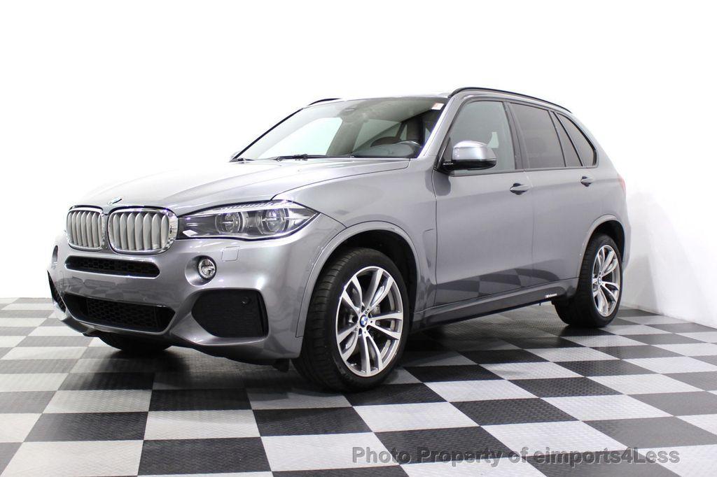 2016 BMW X5 CERTIFIED BMW X5 xDrive50i M Sport AWD Blind Spot CAM NAV - 18257413 - 23