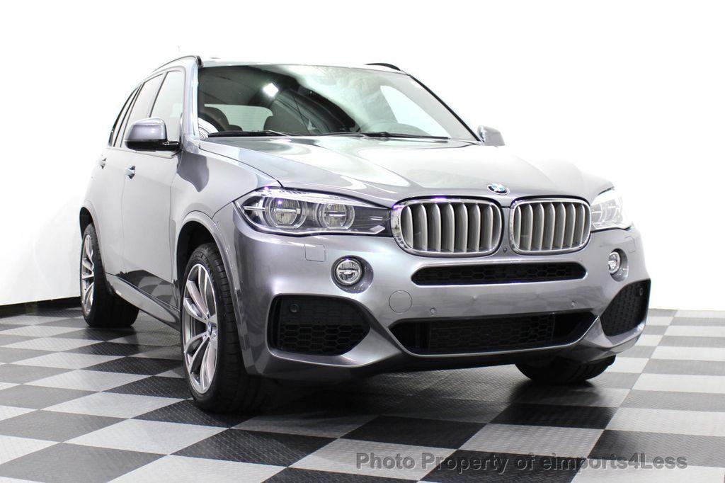 2016 BMW X5 CERTIFIED BMW X5 xDrive50i M Sport AWD Blind Spot CAM NAV - 18257413 - 24