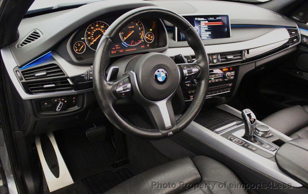 2016 BMW X5 CERTIFIED BMW X5 xDrive50i M Sport AWD Blind Spot CAM NAV - 18257413 - 28