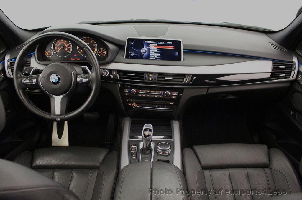 2016 BMW X5 CERTIFIED BMW X5 xDrive50i M Sport AWD Blind Spot CAM NAV - 18257413 - 29