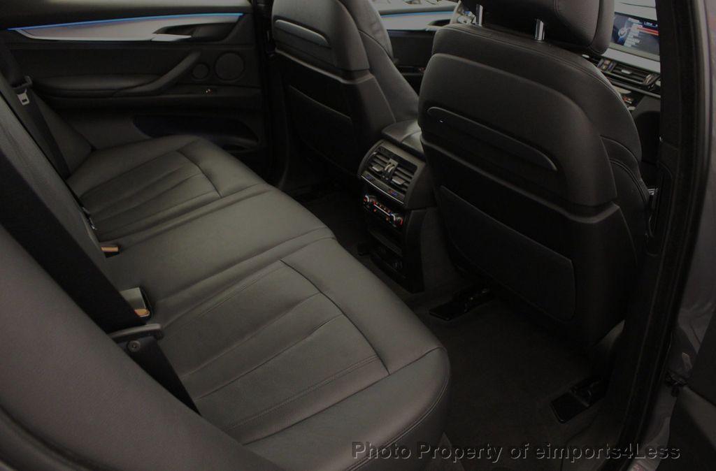 2016 BMW X5 CERTIFIED BMW X5 xDrive50i M Sport AWD Blind Spot CAM NAV - 18257413 - 32