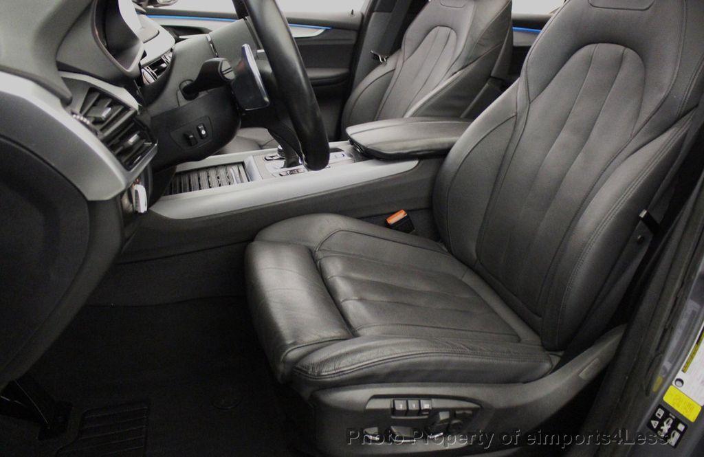 2016 BMW X5 CERTIFIED BMW X5 xDrive50i M Sport AWD Blind Spot CAM NAV - 18257413 - 33