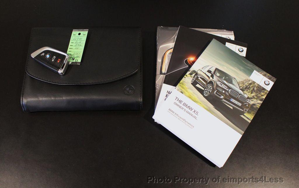 2016 BMW X5 CERTIFIED BMW X5 xDrive50i M Sport AWD Blind Spot CAM NAV - 18257413 - 35