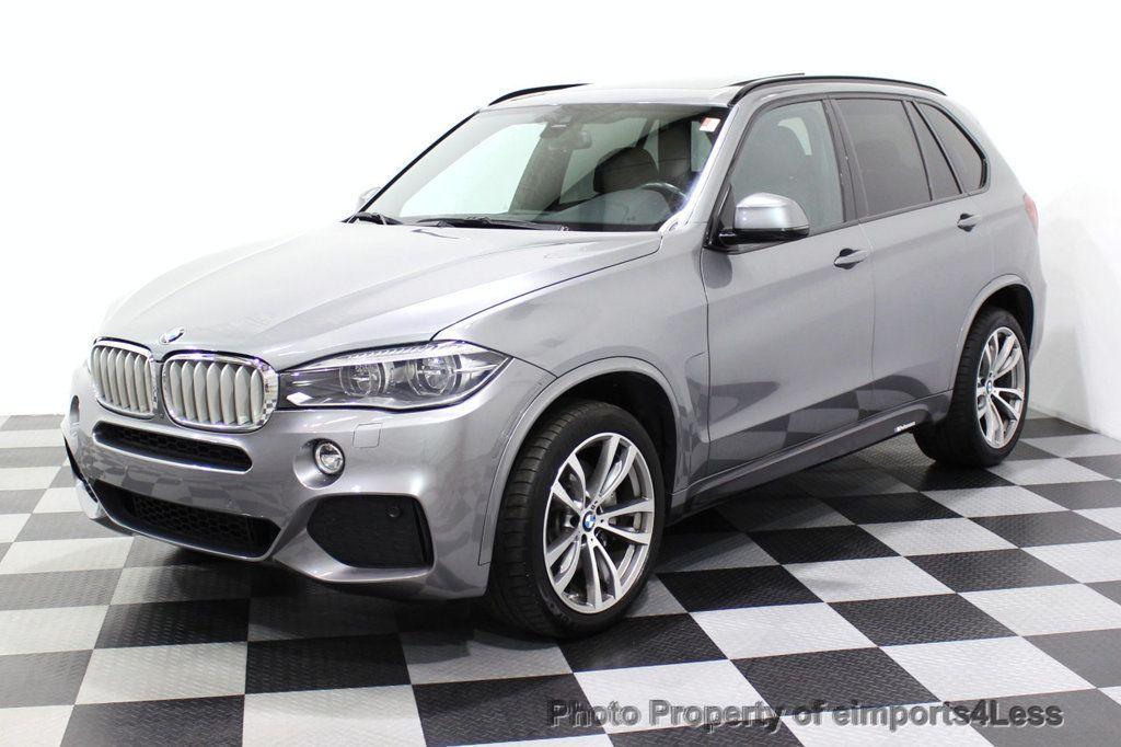 2016 BMW X5 CERTIFIED BMW X5 xDrive50i M Sport AWD Blind Spot CAM NAV - 18257413 - 36
