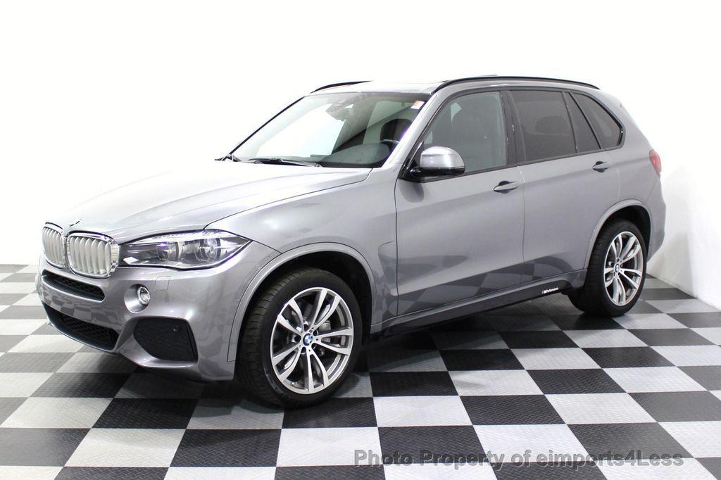 2016 BMW X5 CERTIFIED BMW X5 xDrive50i M Sport AWD Blind Spot CAM NAV - 18257413 - 37