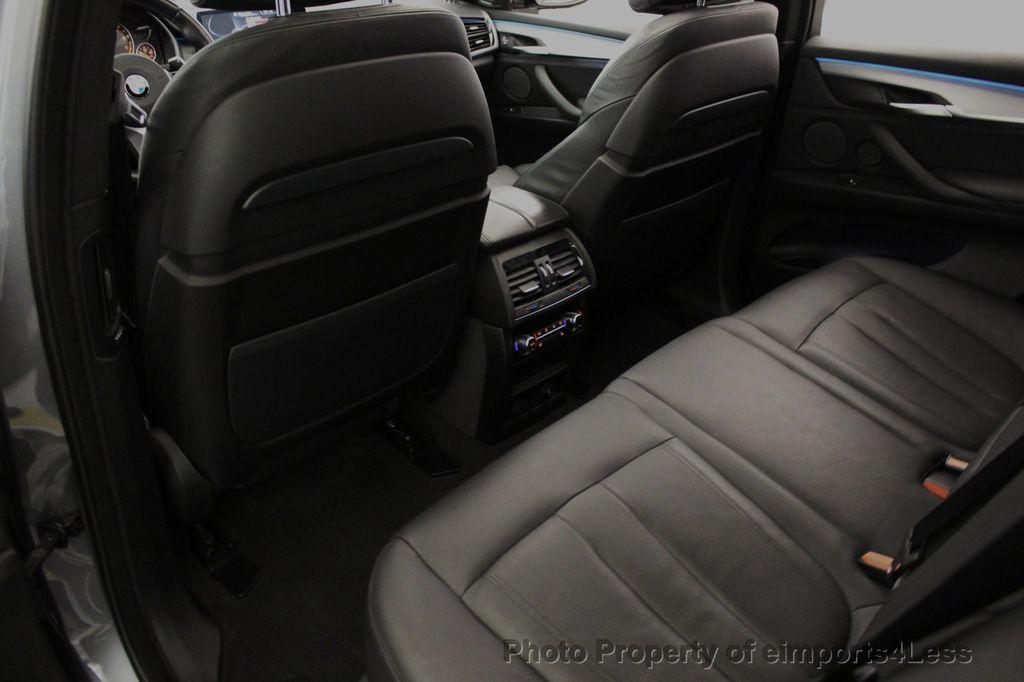 2016 BMW X5 CERTIFIED BMW X5 xDrive50i M Sport AWD Blind Spot CAM NAV - 18257413 - 43