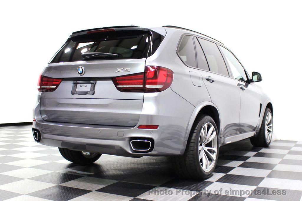 2016 BMW X5 CERTIFIED BMW X5 xDrive50i M Sport AWD Blind Spot CAM NAV - 18257413 - 4
