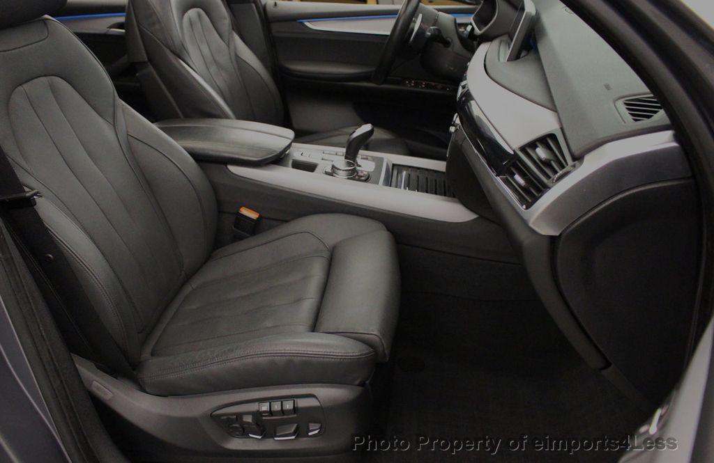 2016 BMW X5 CERTIFIED BMW X5 xDrive50i M Sport AWD Blind Spot CAM NAV - 18257413 - 6