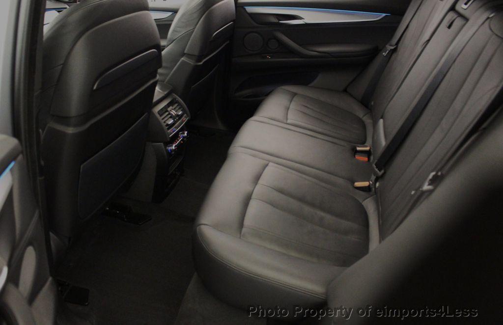 2016 BMW X5 CERTIFIED BMW X5 xDrive50i M Sport AWD Blind Spot CAM NAV - 18257413 - 7