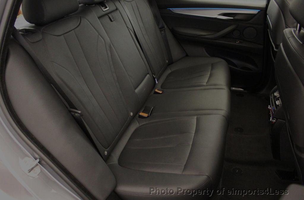2016 BMW X5 CERTIFIED BMW X5 xDrive50i M Sport AWD Blind Spot CAM NAV - 18257413 - 8