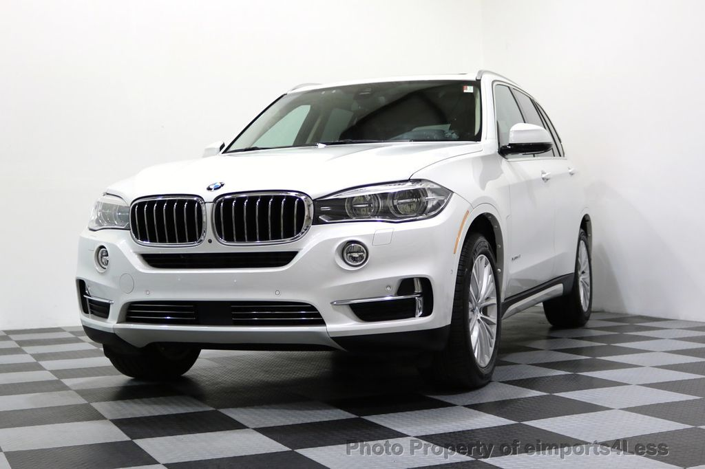 2016 BMW X5 CERTIFIED X5 xDRIVE35i AWD Adaptive Cruise CAMERA NAV - 17401906 - 13