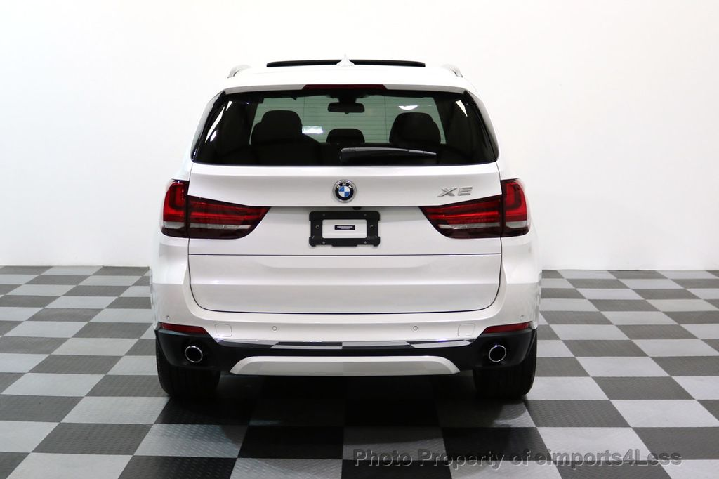 2016 BMW X5 CERTIFIED X5 xDRIVE35i AWD Adaptive Cruise CAMERA NAV - 17401906 - 16