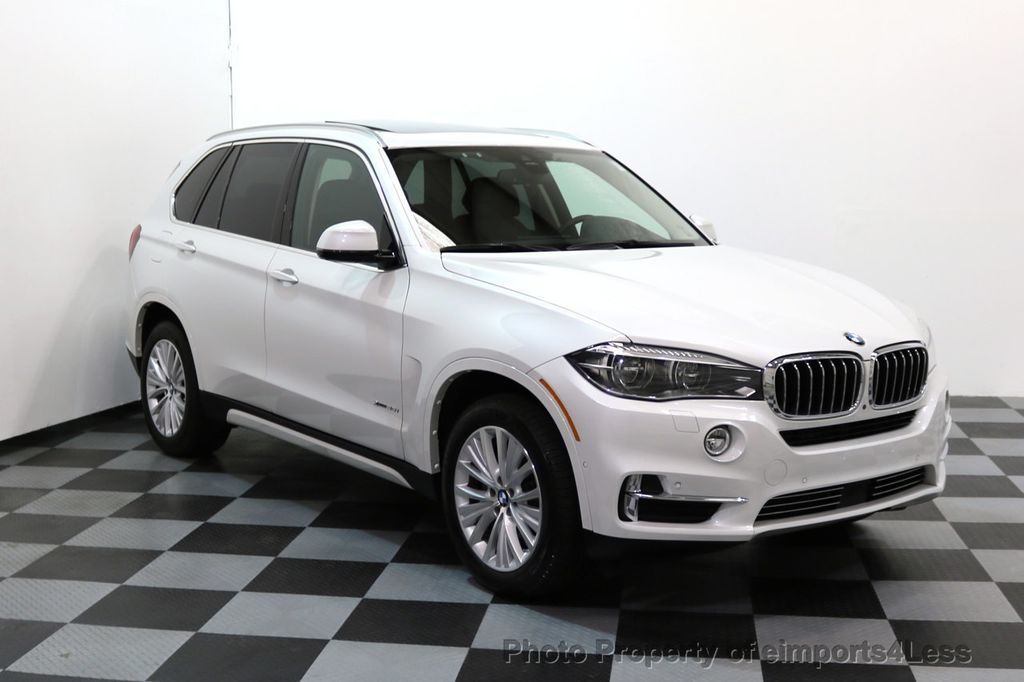 2016 BMW X5 CERTIFIED X5 xDRIVE35i AWD Adaptive Cruise CAMERA NAV - 17401906 - 45