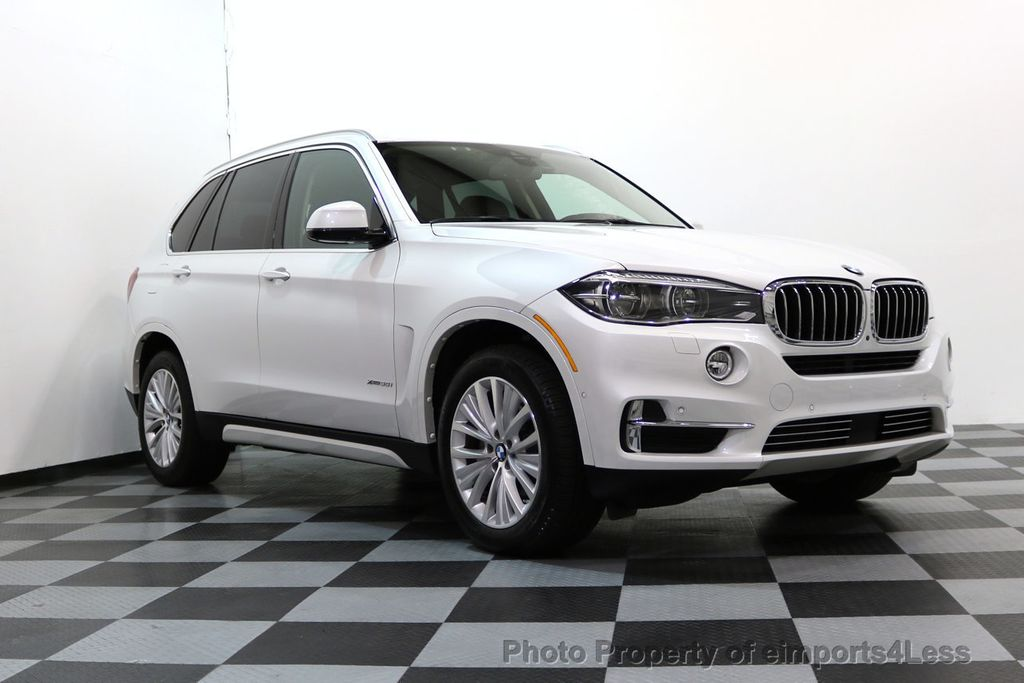 2016 BMW X5 CERTIFIED X5 xDRIVE35i AWD Adaptive Cruise CAMERA NAV - 17401906 - 51