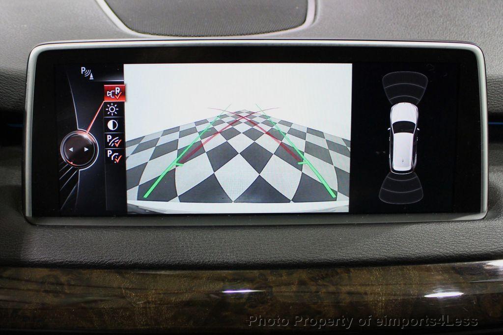 2016 BMW X5 CERTIFIED X5 xDrive35i AWD PREMIUM COLD NAV PANO CAM - 18319549 - 10