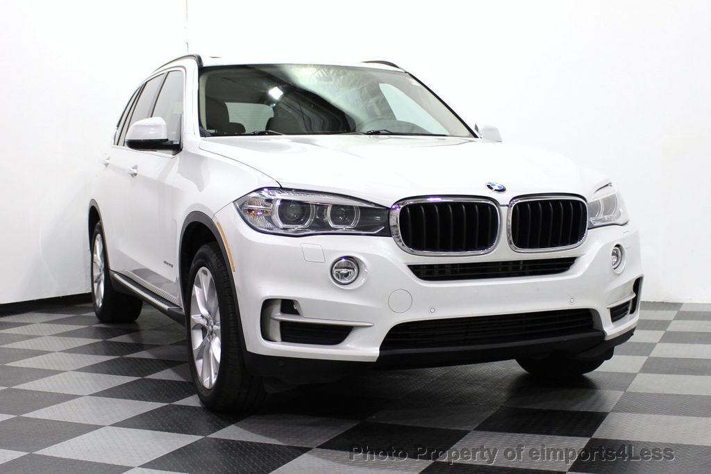 2016 BMW X5 CERTIFIED X5 xDrive35i AWD PREMIUM COLD NAV PANO CAM - 18319549 - 12