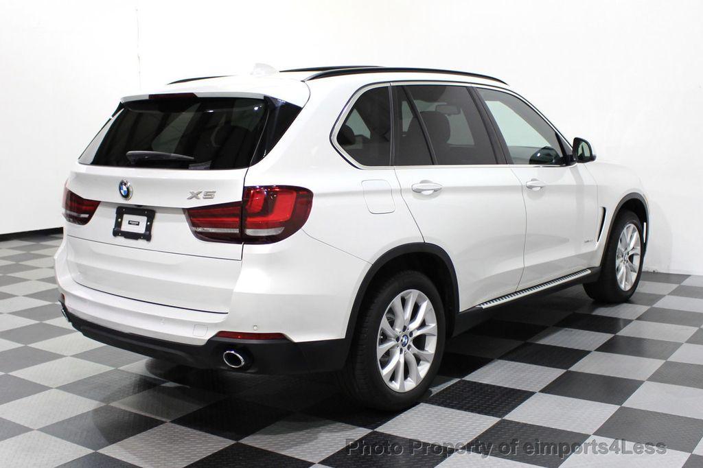 2016 BMW X5 CERTIFIED X5 xDrive35i AWD PREMIUM COLD NAV PANO CAM - 18319549 - 15