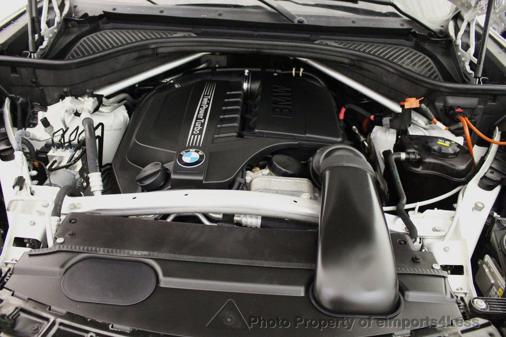 2016 BMW X5 CERTIFIED X5 xDrive35i AWD PREMIUM COLD NAV PANO CAM - 18319549 - 17