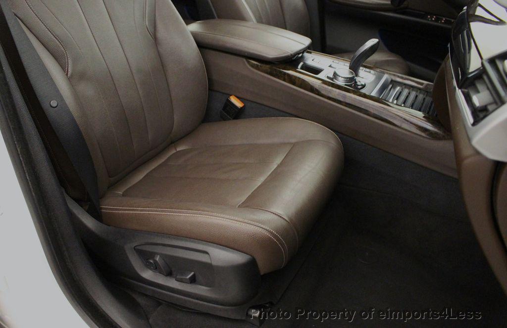 2016 BMW X5 CERTIFIED X5 xDrive35i AWD PREMIUM COLD NAV PANO CAM - 18319549 - 22